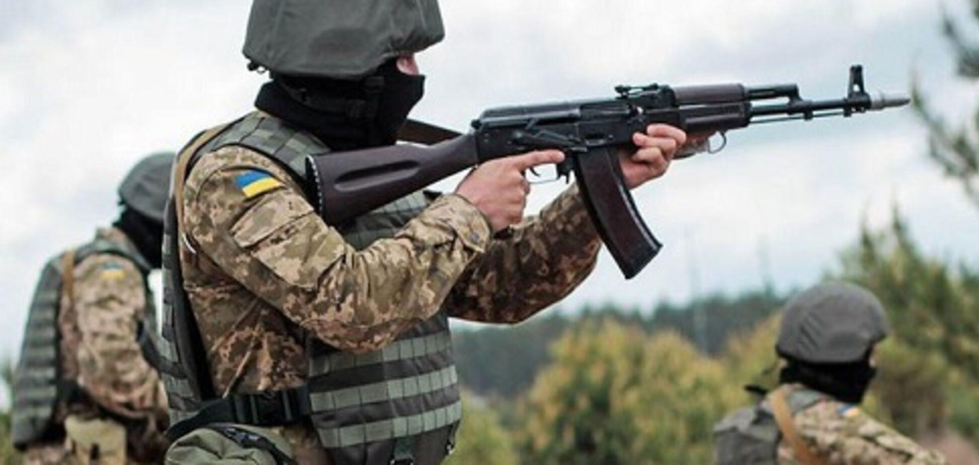 Оккупанты неудачно атаковали на Донбассе: ОС выстояли без потерь