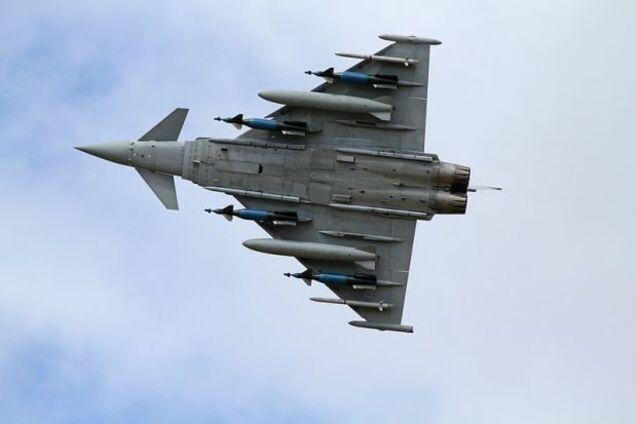 Россия пошла на дерзость в небе: Британия подняла истребители