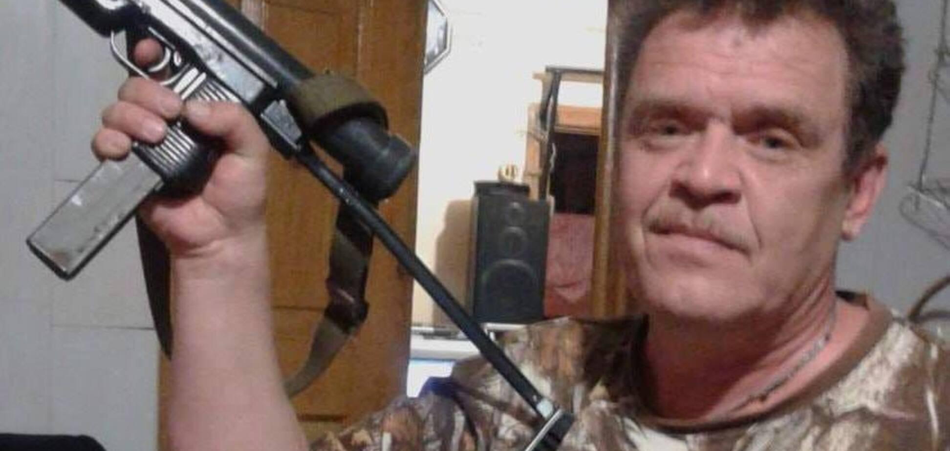 Воевал в Сирии и на Донбассе: всплыли фото умершего российского террориста