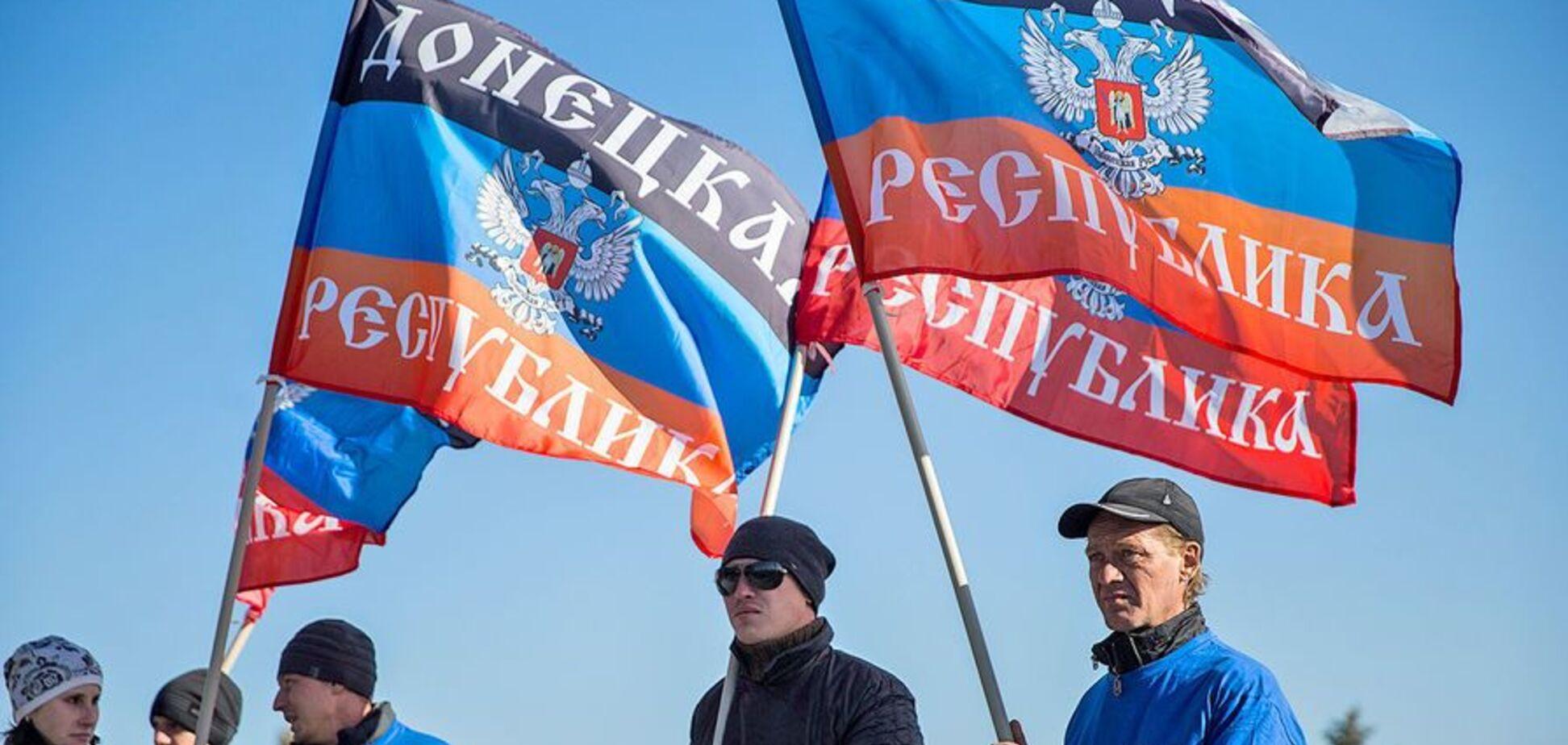 ''Стонут под игом б*ндеровцев!'' Журналист объяснил логику Кремля по ''Л/ДНР''