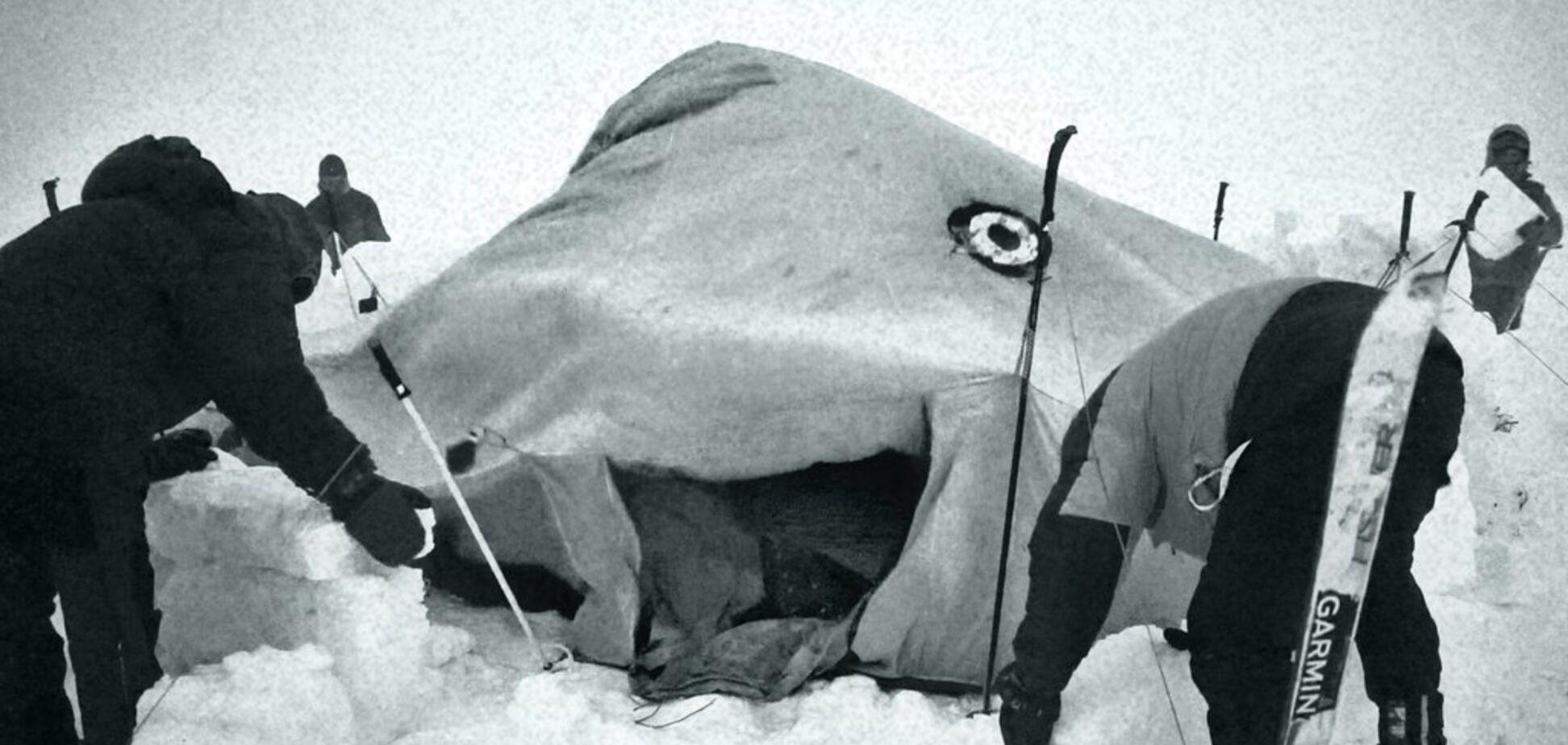 'Выбежали голыми': раскрылись сенсационные данные о перевале Дятлова