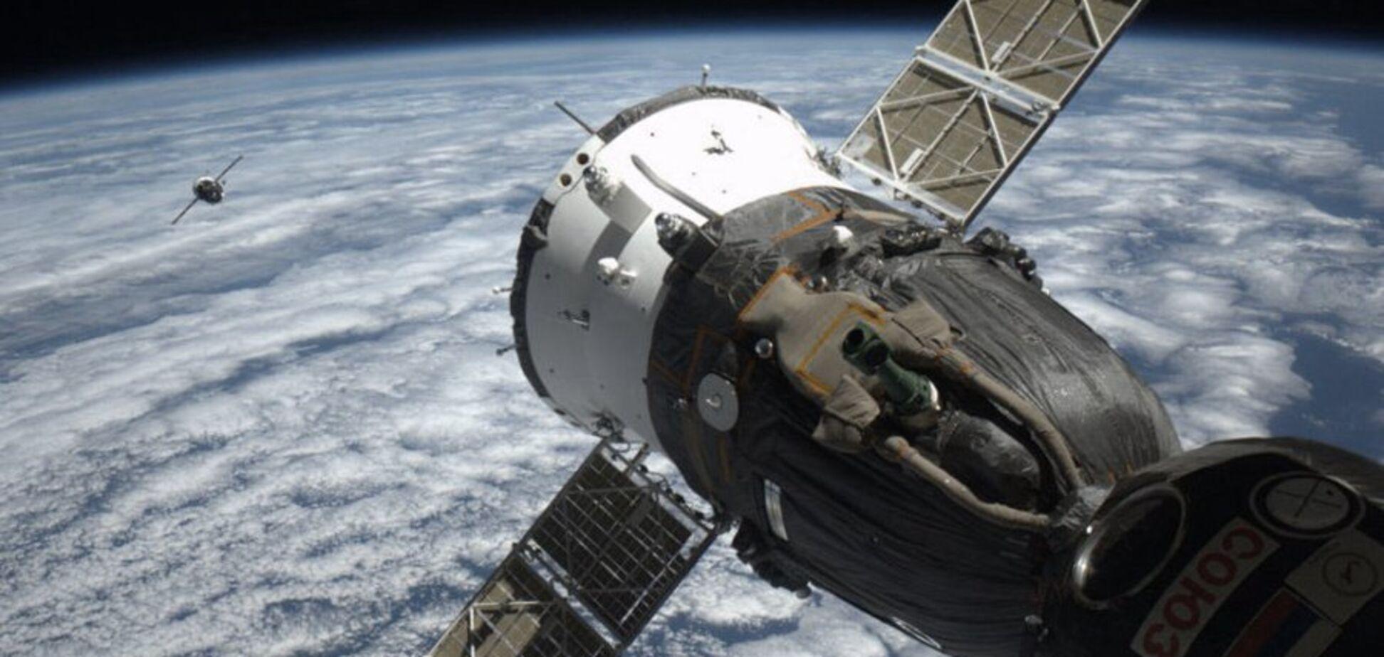 Российской пилотируемой космонавтике приходит смерть