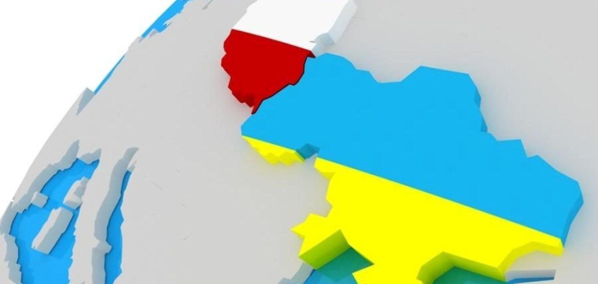 ''Вызывает отвращение'': украинский дипломат разозлил власть Польши