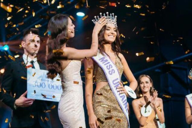 """Соврала организаторам? """"Мисс Украина-2018"""" может потерять корону"""