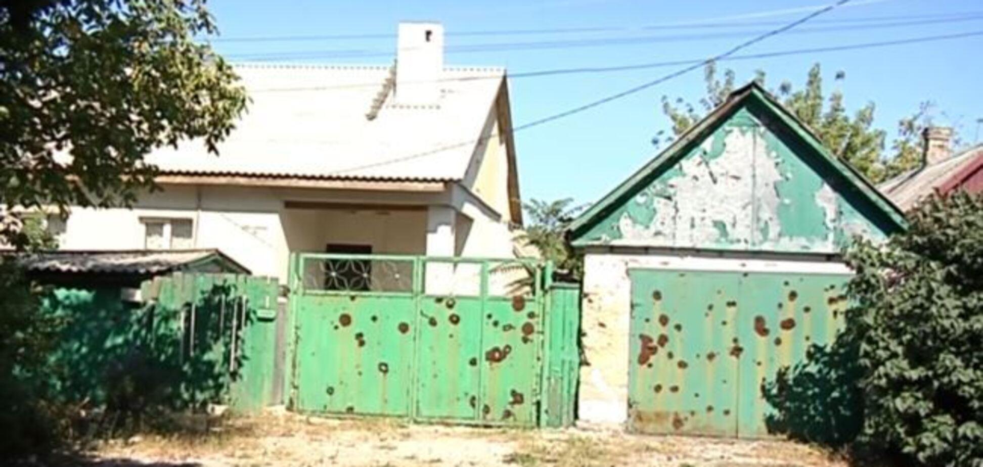 Порожні вулиці й знищені будинки: в мережі показали життя у захопленому місті України