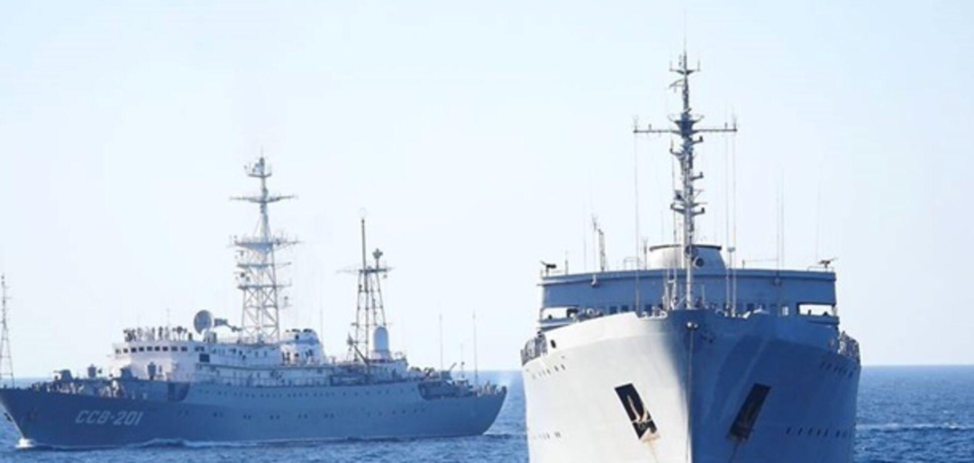 Борьба против российской блокады Азовского моря: пора разрывать договор!