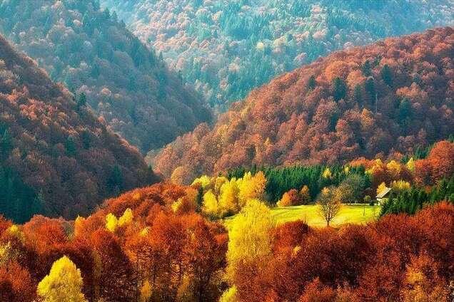 Праздник Покровы: 5 вариантов для осеннего отдыха на длинных выходных
