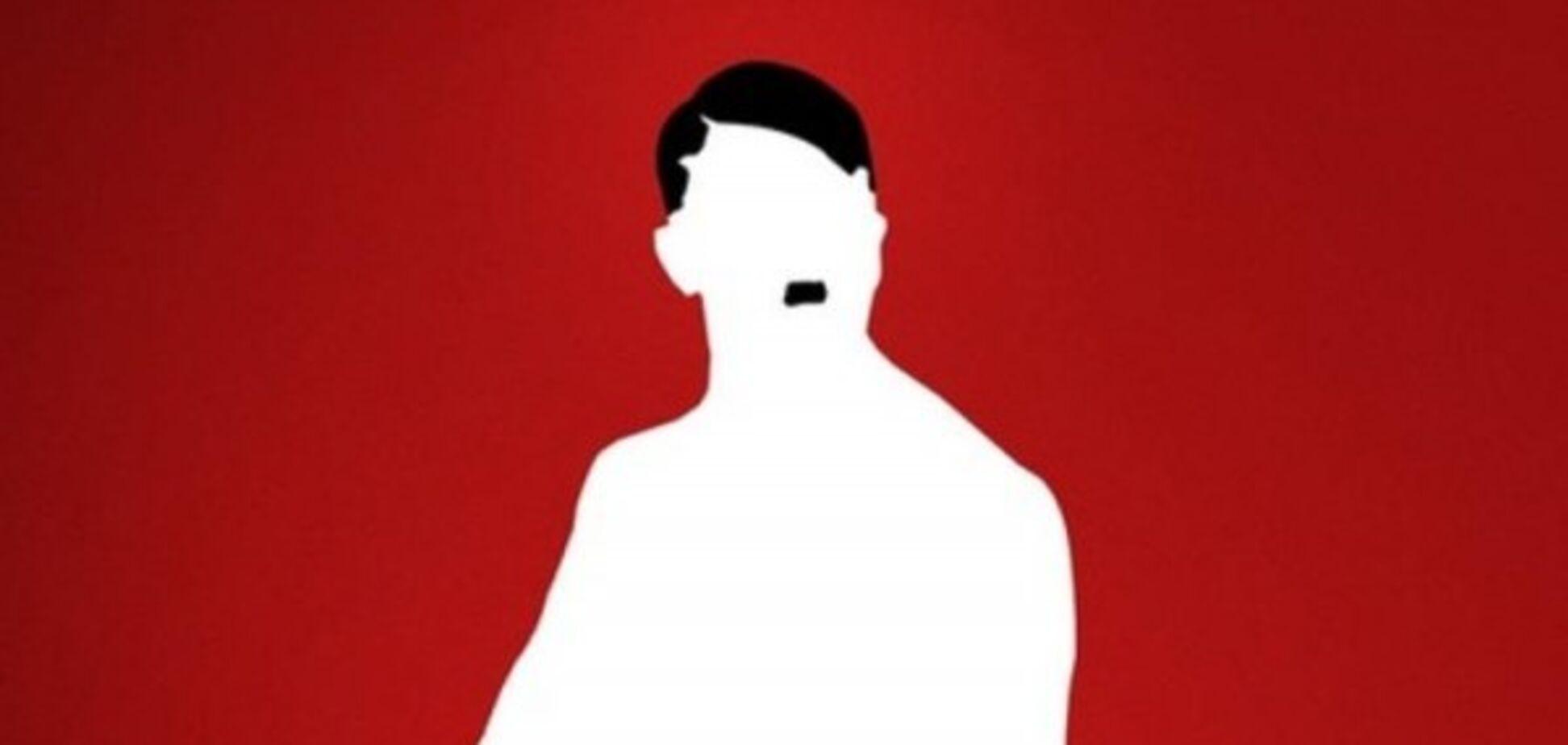 Пропагандирен, или Гитлер Моисеевич
