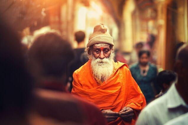 Бангладеш, Индия, Непал: фотограф показал волшебную сторону Азии