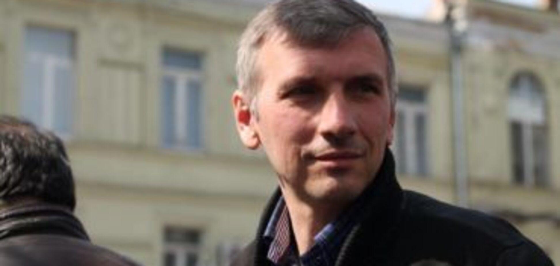 Покушение на Михайлика: в МВД раскрыли первые подробности дела