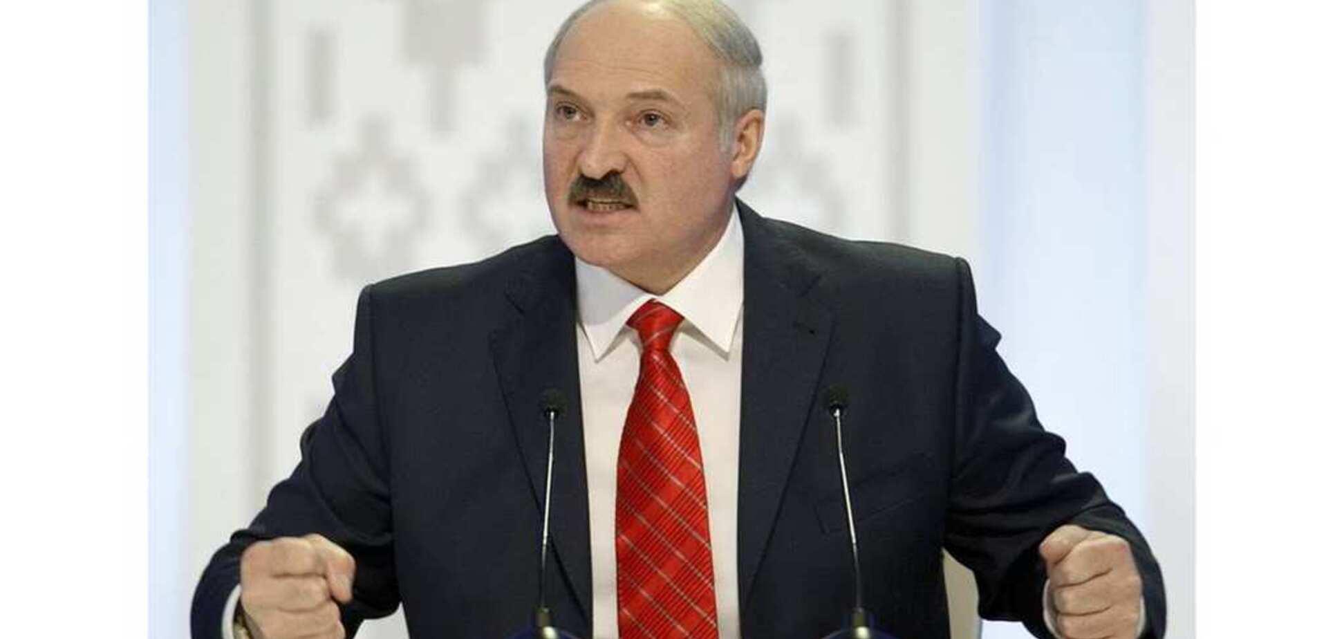 ''З України йде біда'': Лукашенко екстрено віддав наказ зміцнити кордон