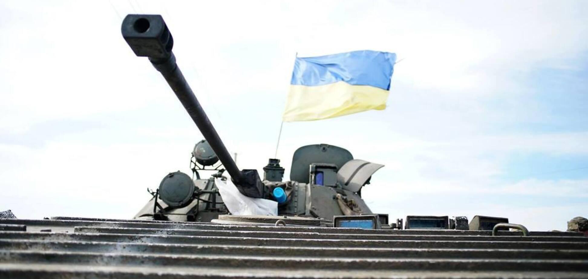 Что-то пошло не так: 'Л/ДНР' неудачно атаковали бойцов ОС