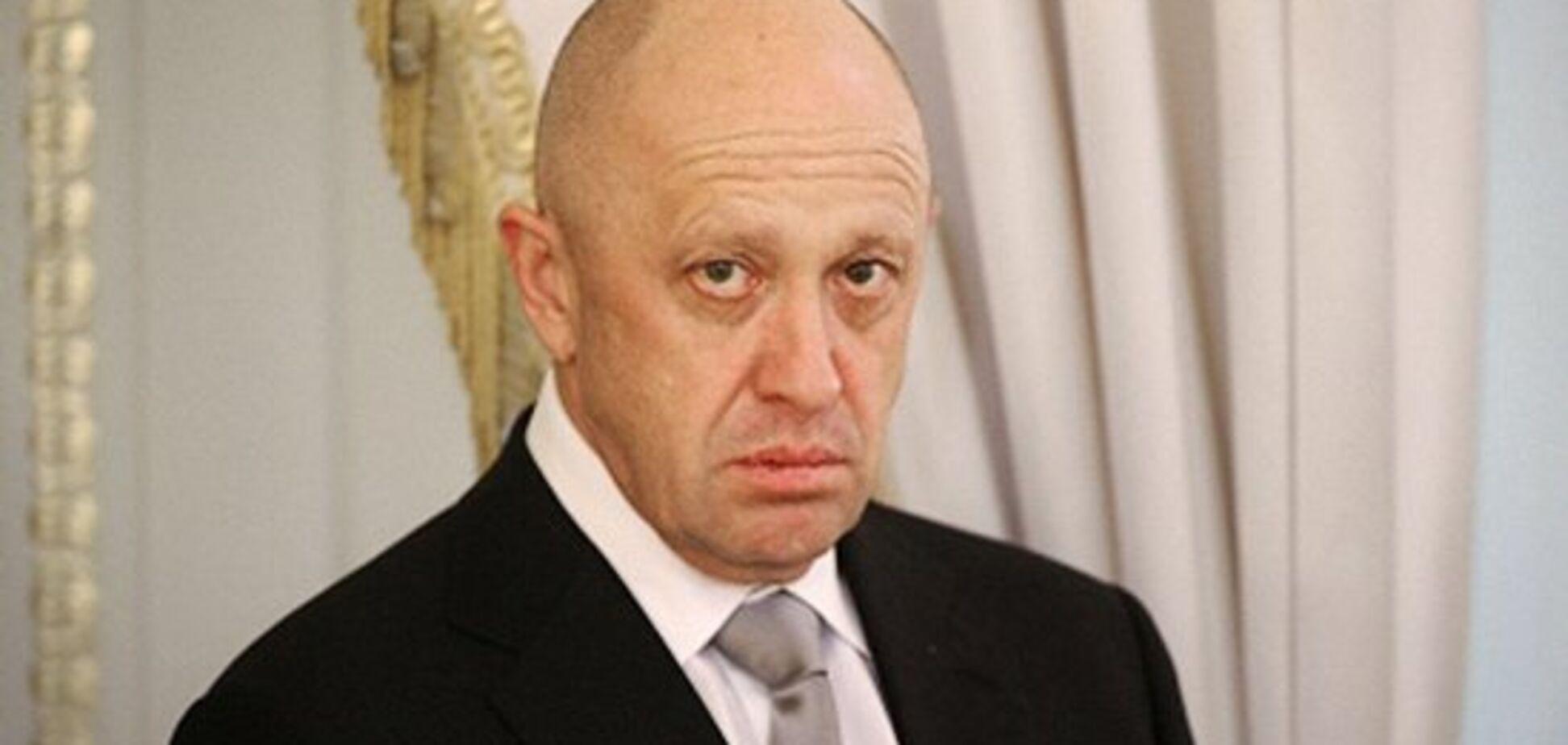 Воровал и душил женщин: у 'повара' Путина оказалось уголовное прошлое