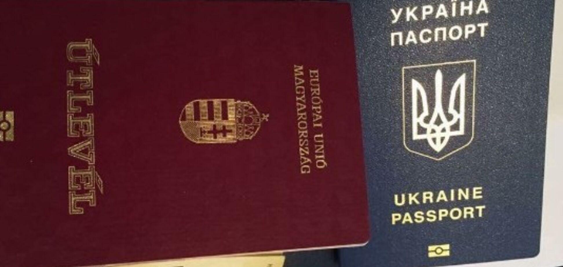 Клиенты 'Миротворца': на Закарпатье поймали 39 человек с двойным гражданством