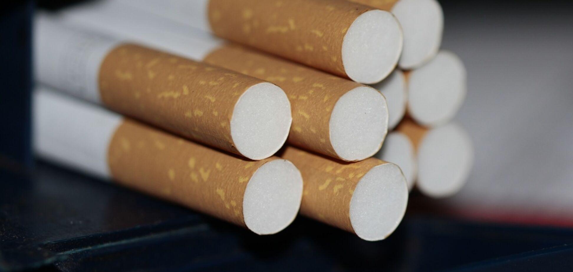 120 грн за пачку: стало известно, когда в Украине подорожают сигареты
