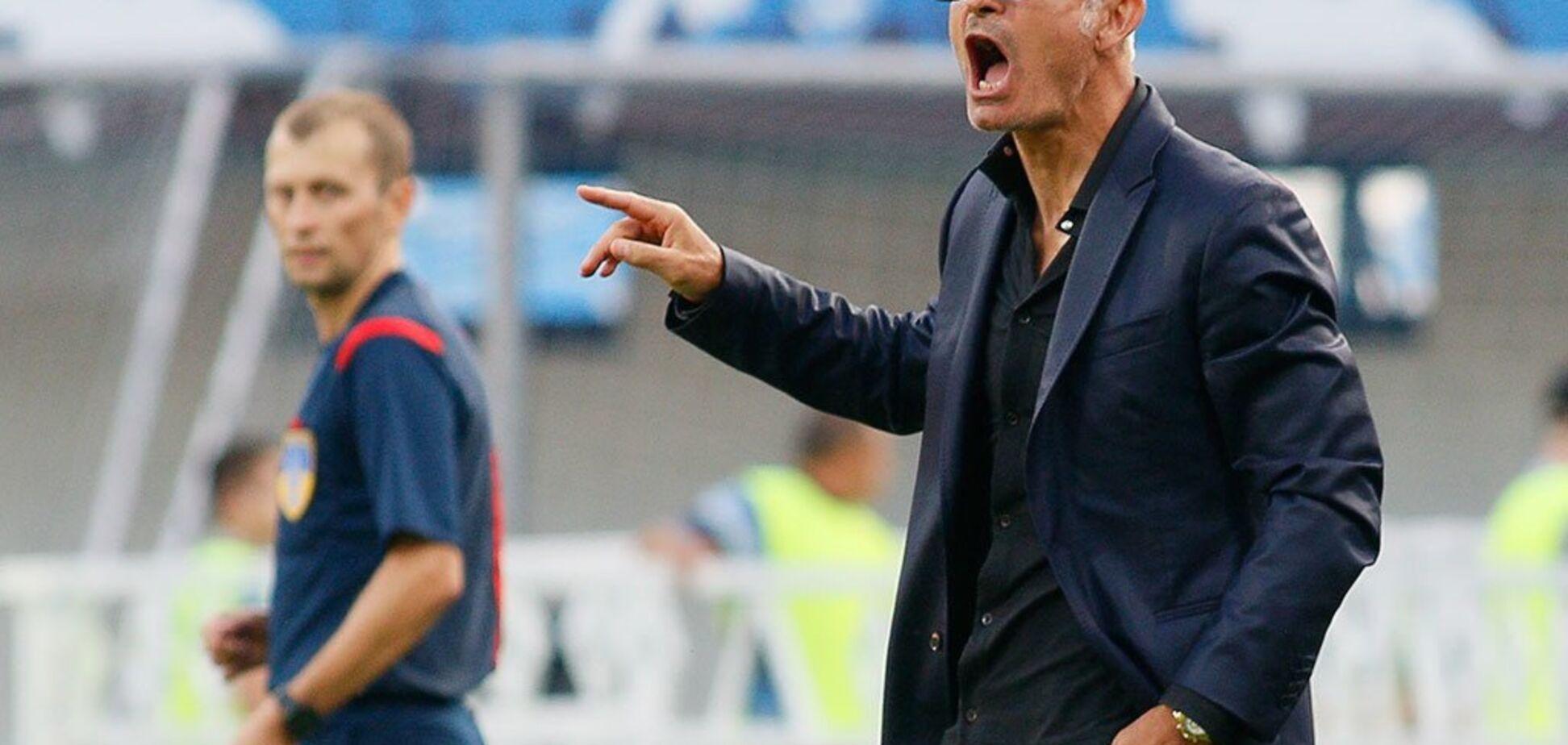 Директор 'Арсеналу': клубу не доведеться платити Раванеллі 200 тис. євро за розрив контракту