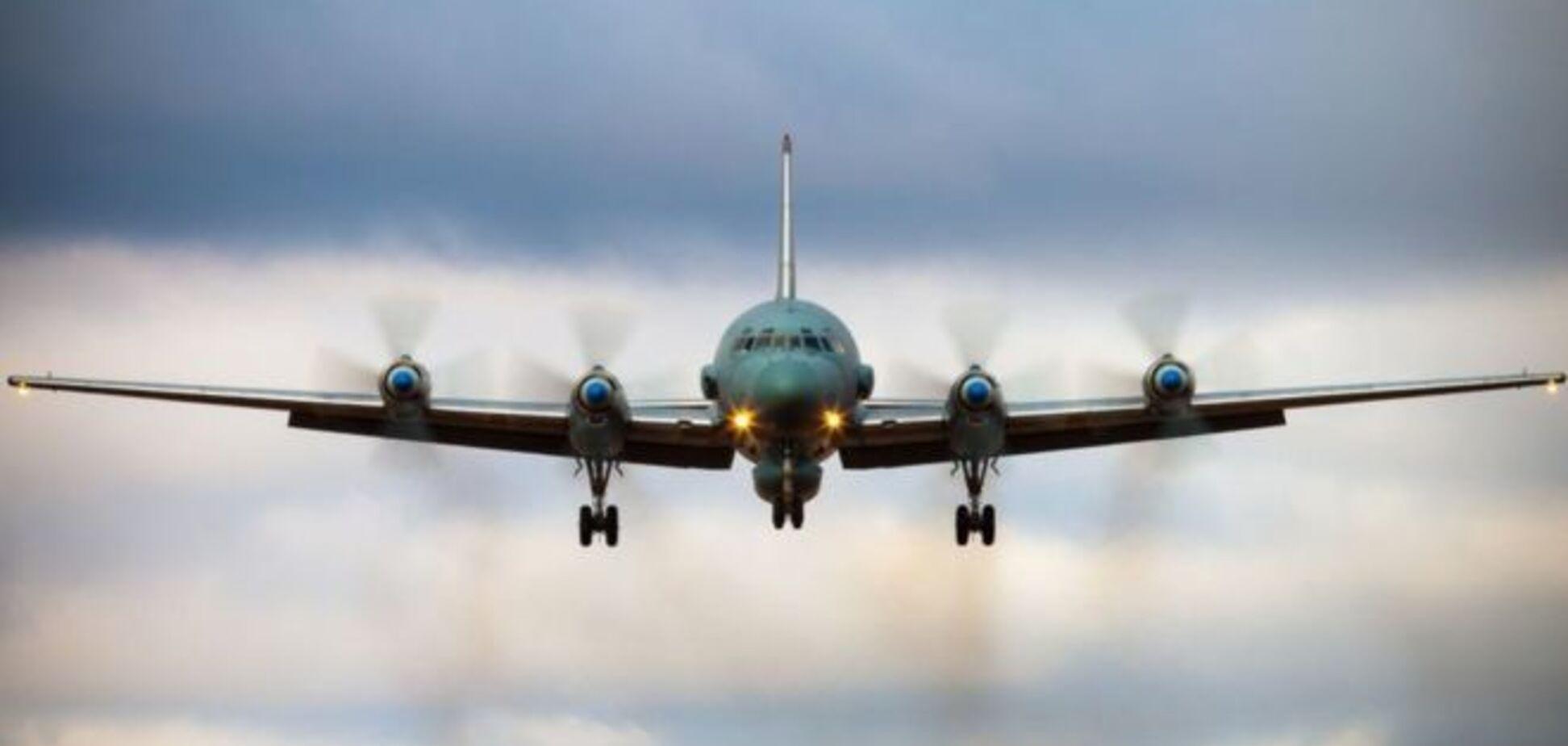 Кремль спустит инцидент с Ил-20 на тормозах