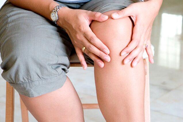 Чтоб суставы не хрустели деформирующий гонартроз коленного сустава