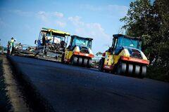 'Перший автобан в Україні'': з'явилися нові подробиці будівництва