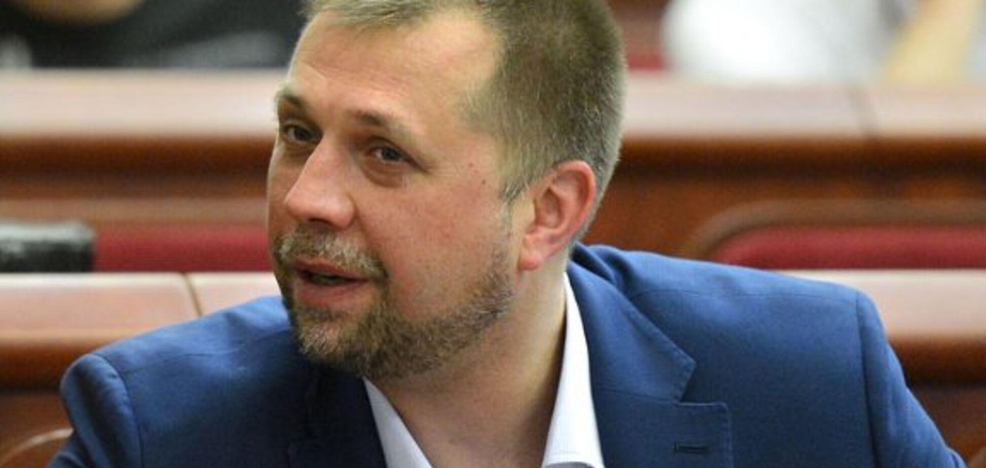 Экс-главарь 'ДНР' придумал ответку Ющенко за жителей Донбасса