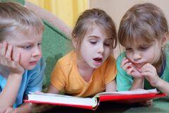 Подборка книг, которые помогут детям пережить потерю близких