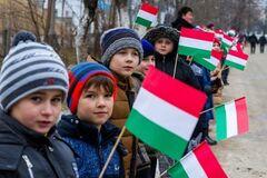 ''Досвід є'': на росТБ заговорили про сценарій Донбасу на Закарпатті