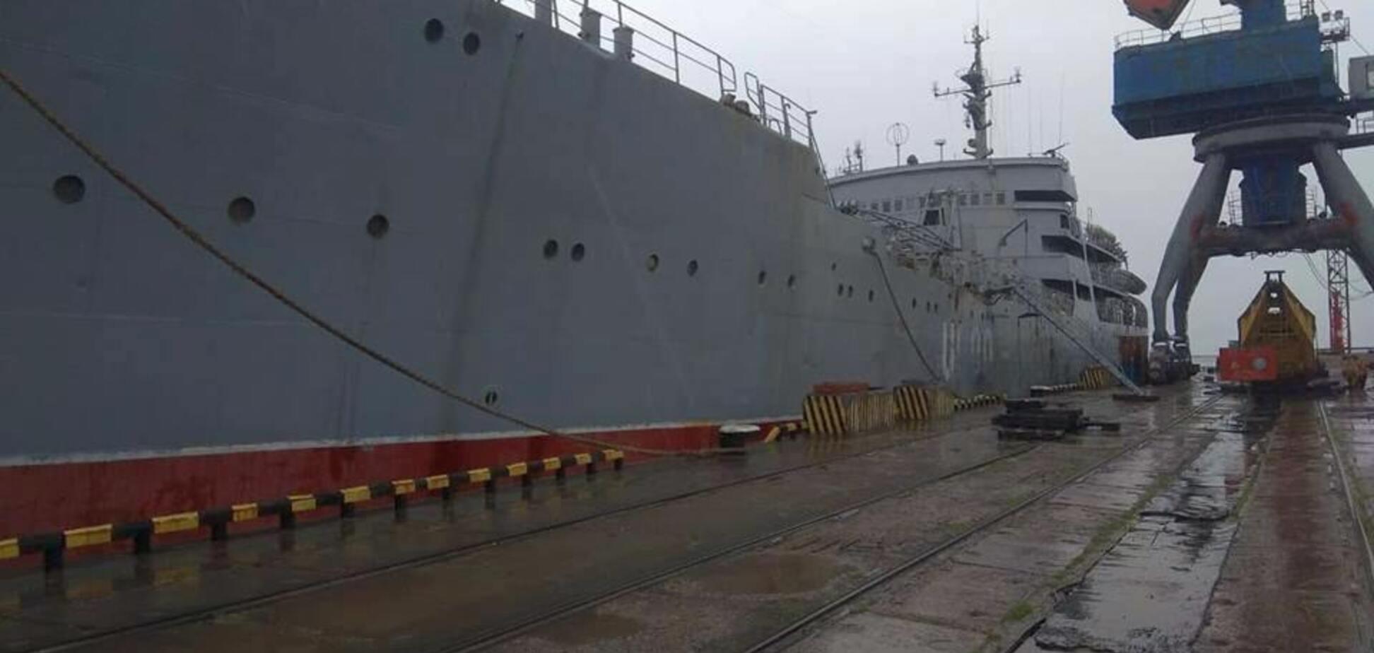 Росія боїться заважати українському флоту — полковник ЗСУ