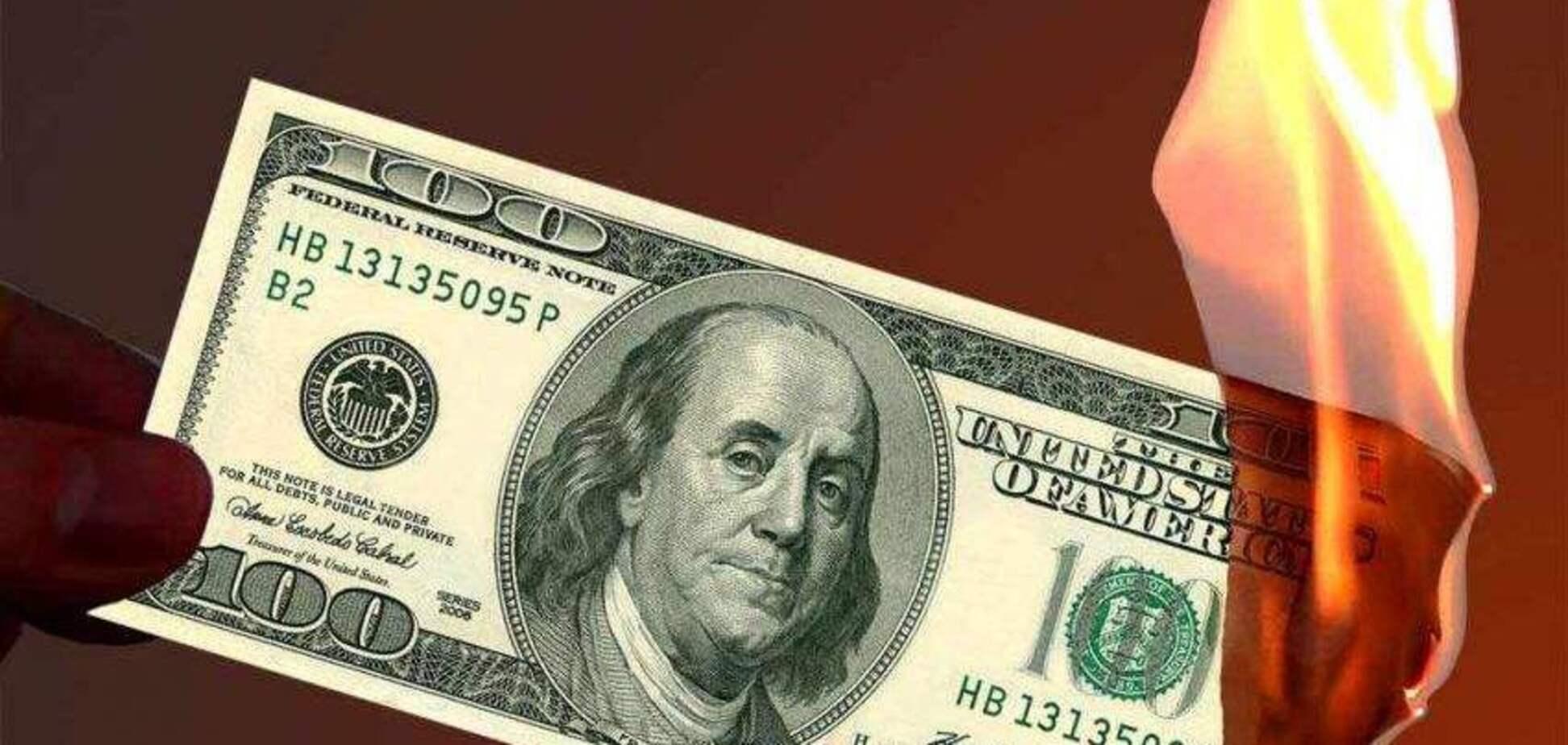 Может ли Россия отказаться от доллара США или это миф?