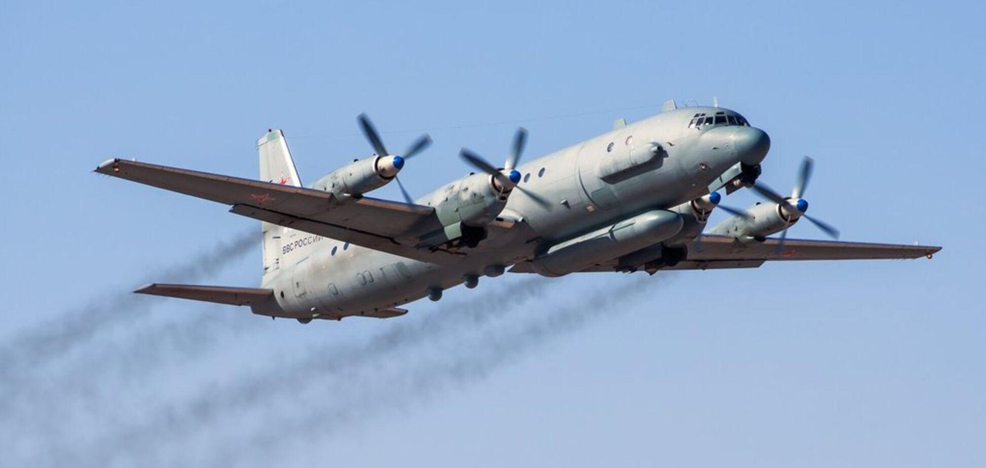 Будут врать дальше. Новая теория о сбитом Ил-20 в Сирии