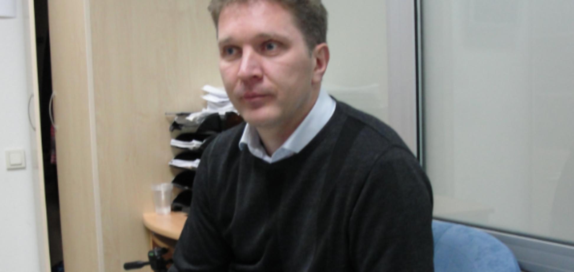 Юрий Лиска