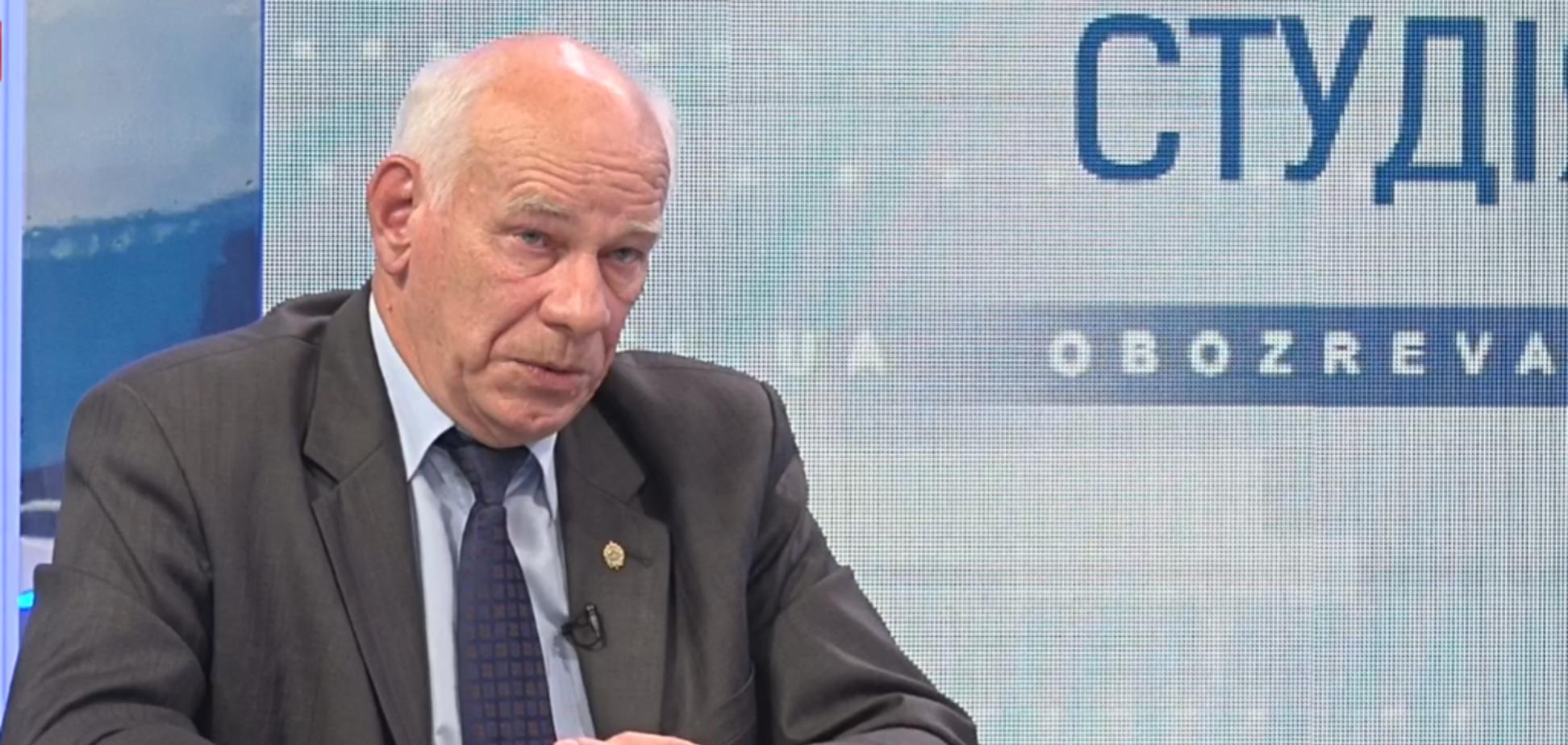 Переворот в Росії можуть зробити військові - полковник ЗСУ