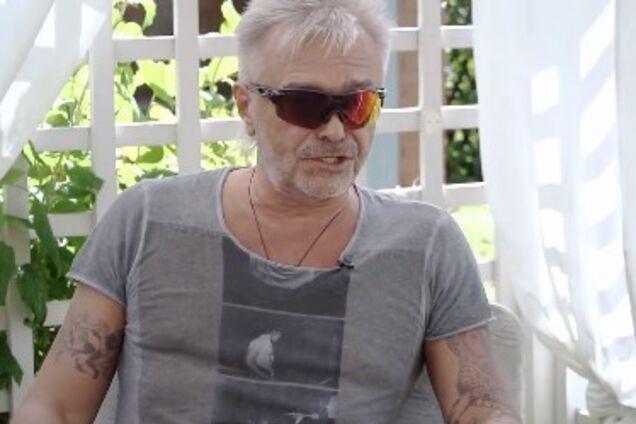 ''Упыри зажравшиеся'': музыкант-''крымнашист'' сделал выпад в адрес Кремля