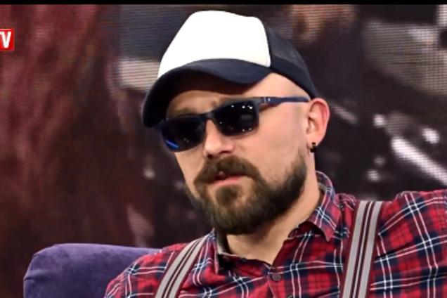 """""""Можем им помочь"""": певец рассказал, как Украине поступить с Россией"""