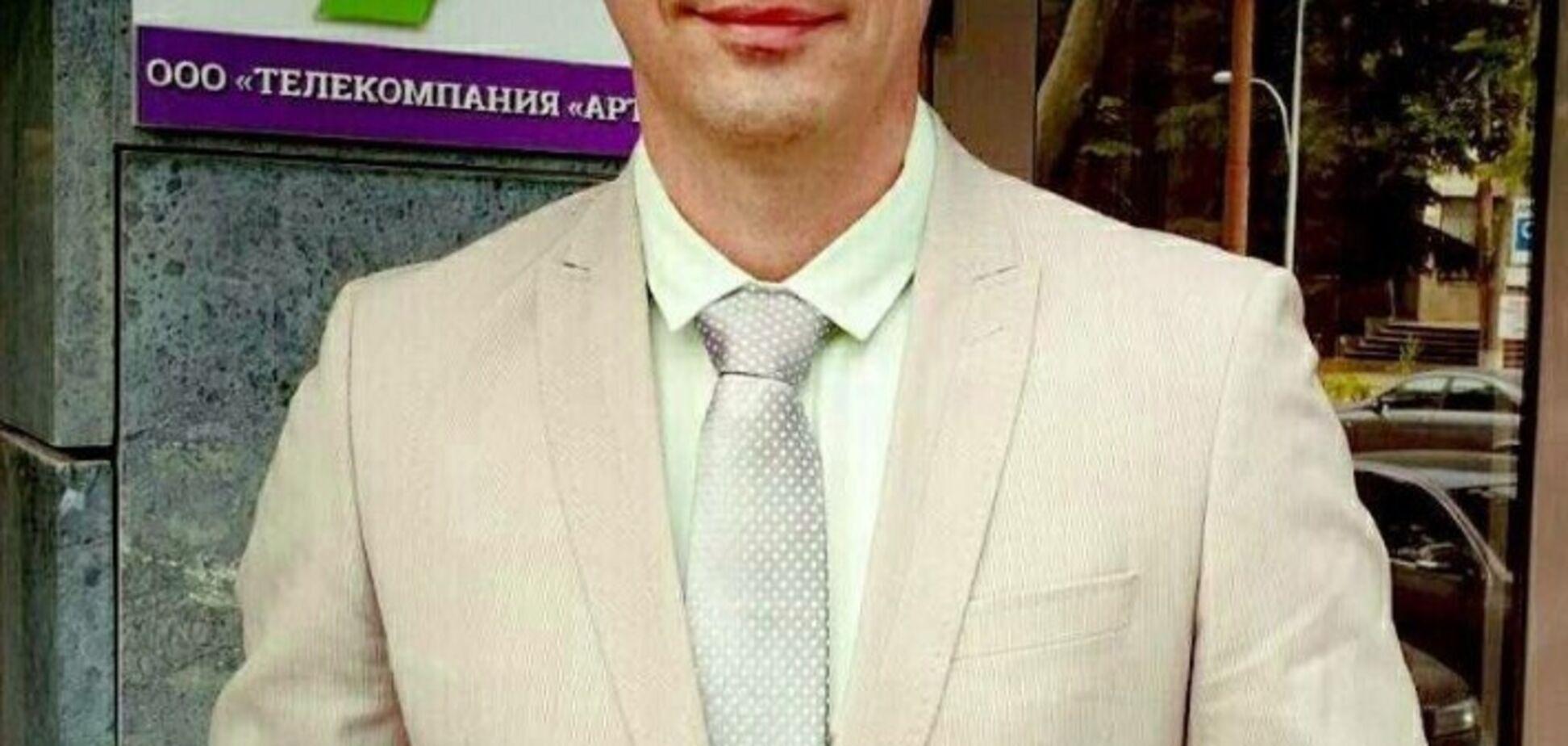 Вопреки всем прогнозам: раненый активист из Одессы начал ходить
