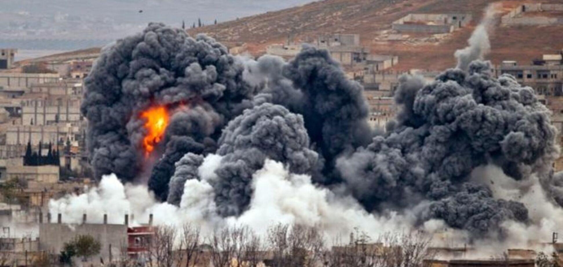 Конфликт в Сирии: в Белом доме сделали заявление о выводе войск