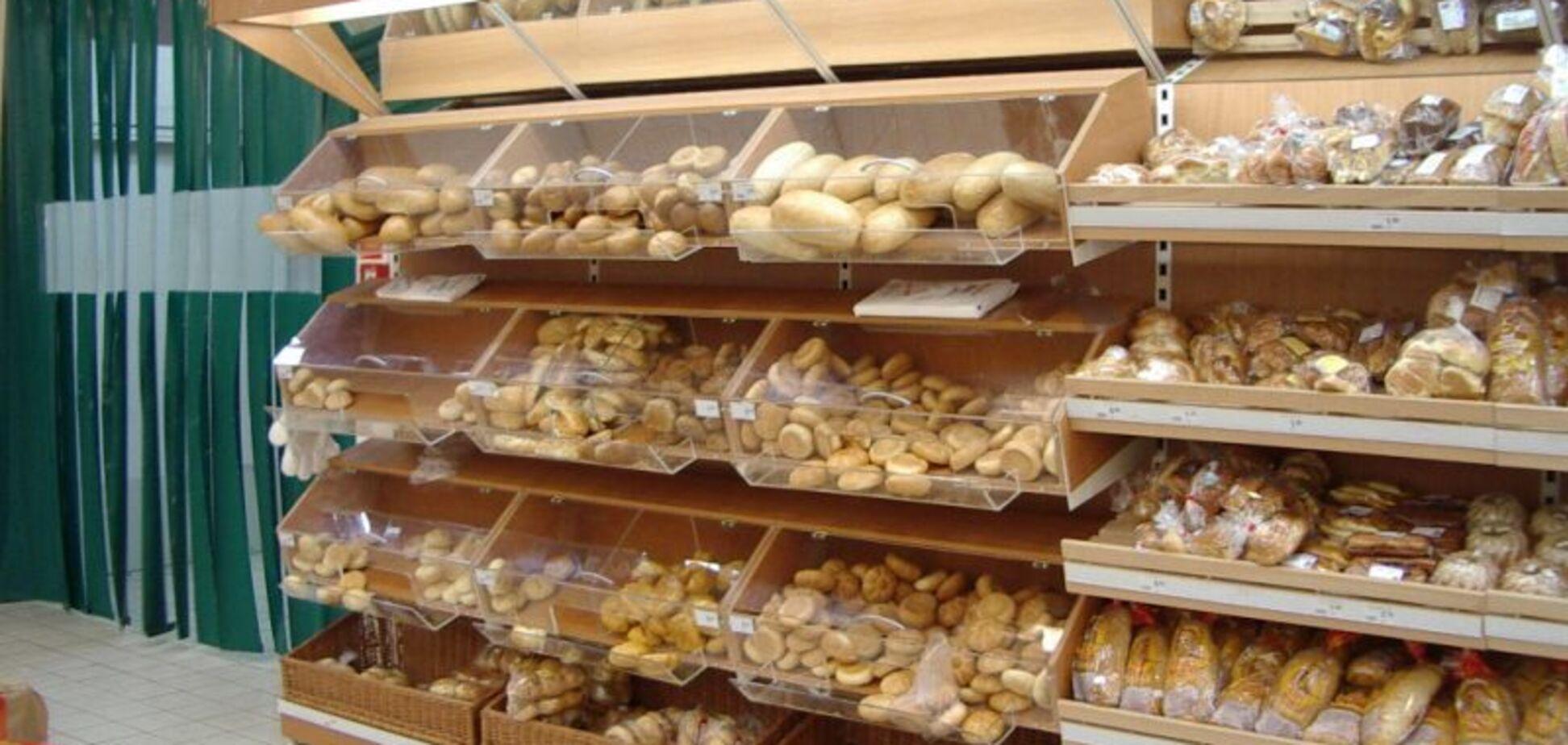 'Кто-то будет это жрать': супермаркет Киева уличили в антисанитарии