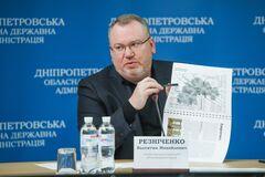 Резніченко: на дорогах Дніпропетровщини будують вагові майданчики