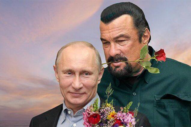 """""""Губернатор, которого мы заслужили"""": Сигал удивил россиян политическими амбициями"""