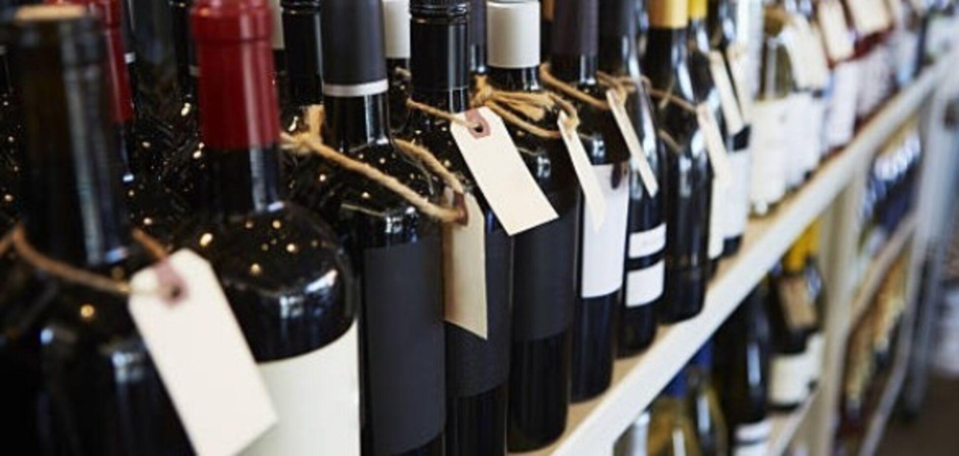В Украине резко повысят цены на алкоголь: названа дата