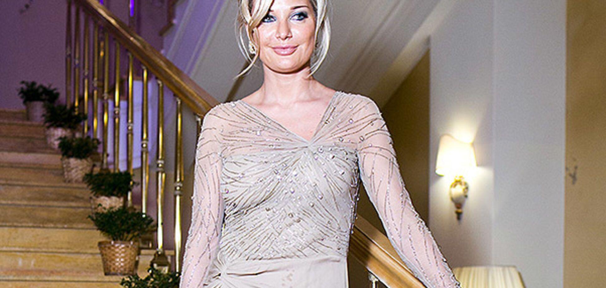 РосЗМІ пустили чутки про таємне весілля вдови Вороненкова