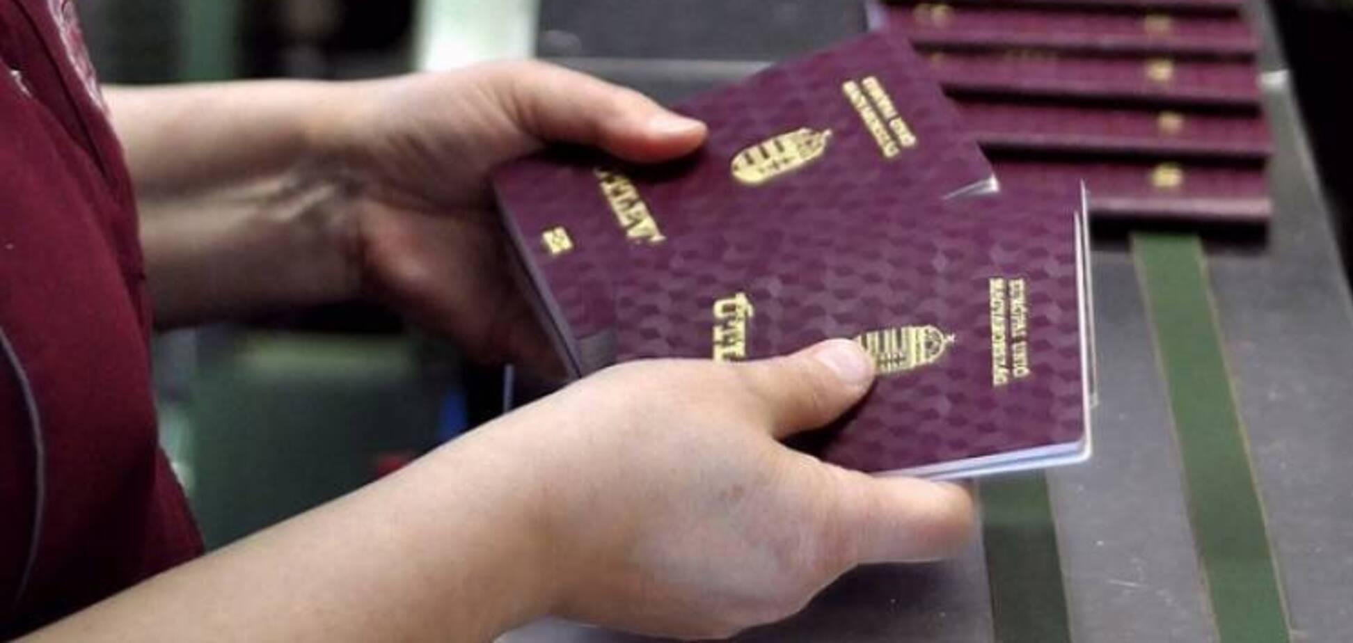 Тюрьма или штраф? Как в Украине накажут за второй паспорт