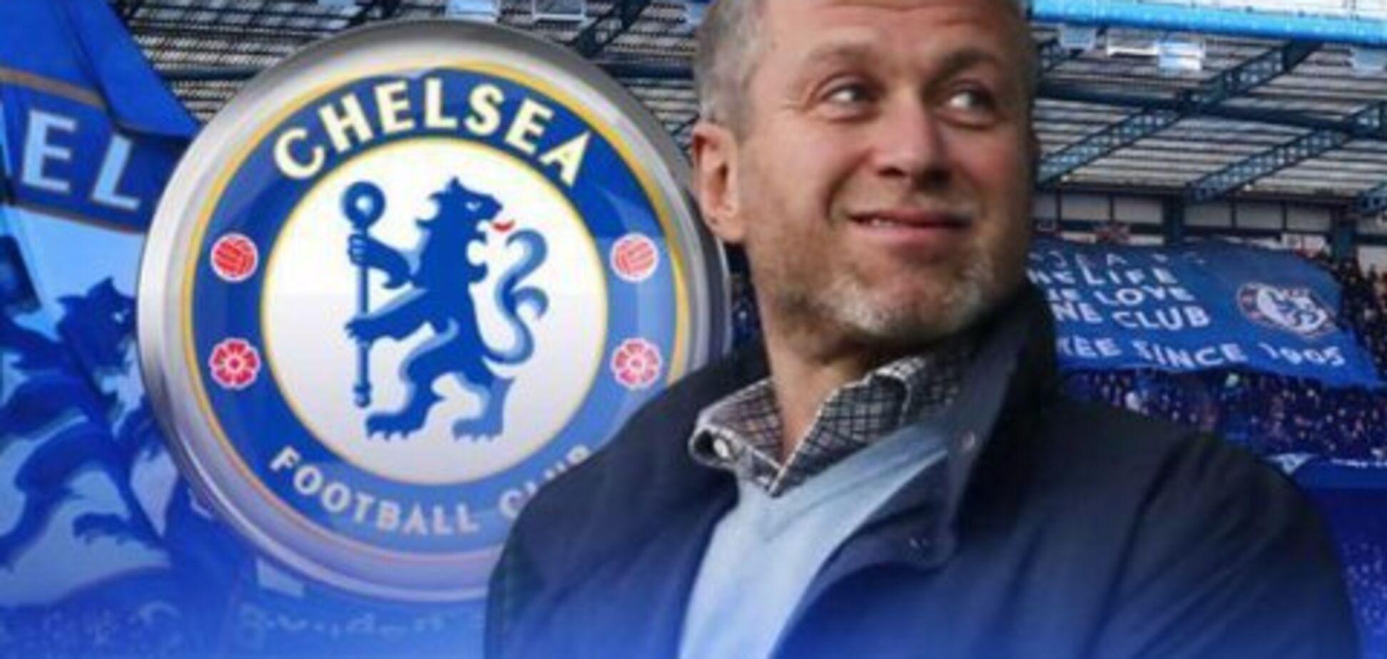 Мільярди: Абрамович готовий продати 'Челсі'