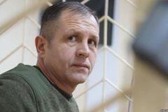 'Не їсть, не спить, не п'є': адвокат попередила про критичний стан в'язня Кремля