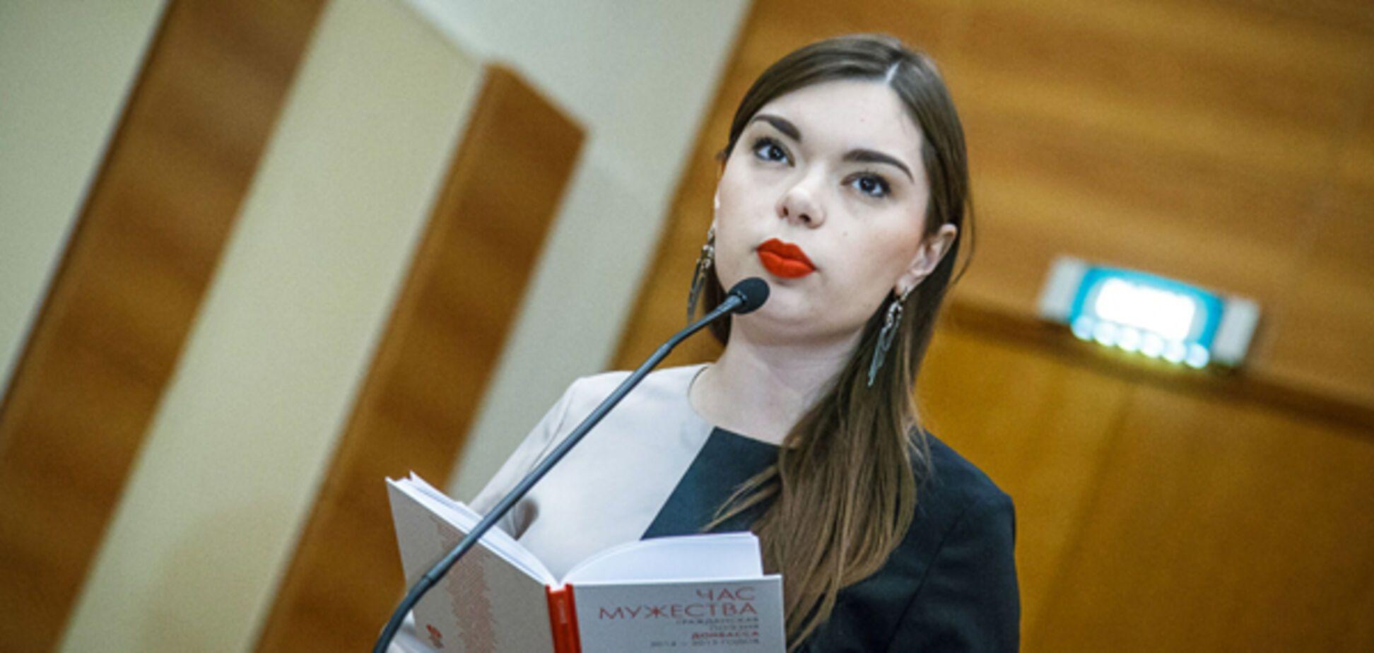 ''Д*унецьке б*дло!'' Одіозні письменники влаштували публічну суперечку після поїздки в Росію