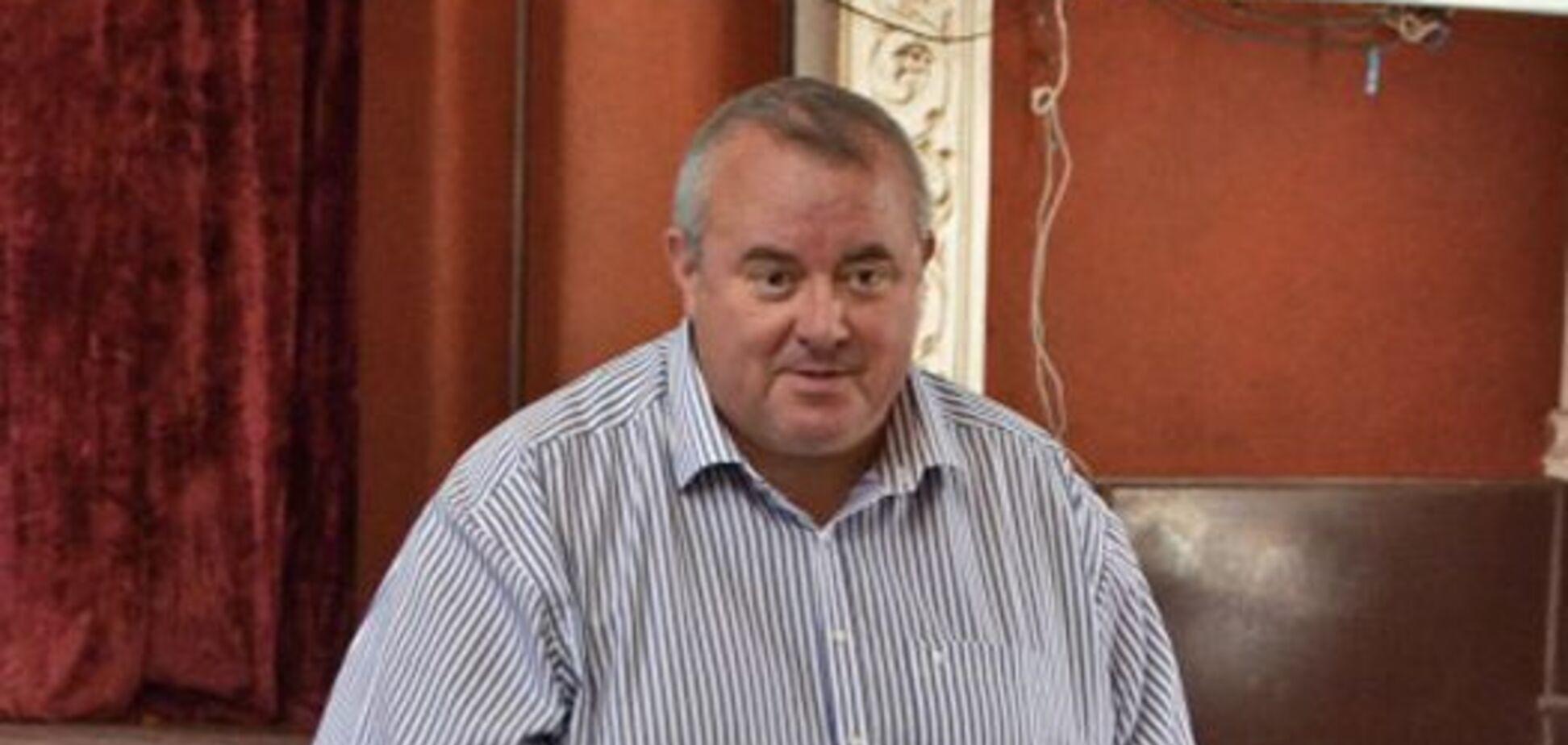 Українського нардепа позбавили прав за п'яне водіння