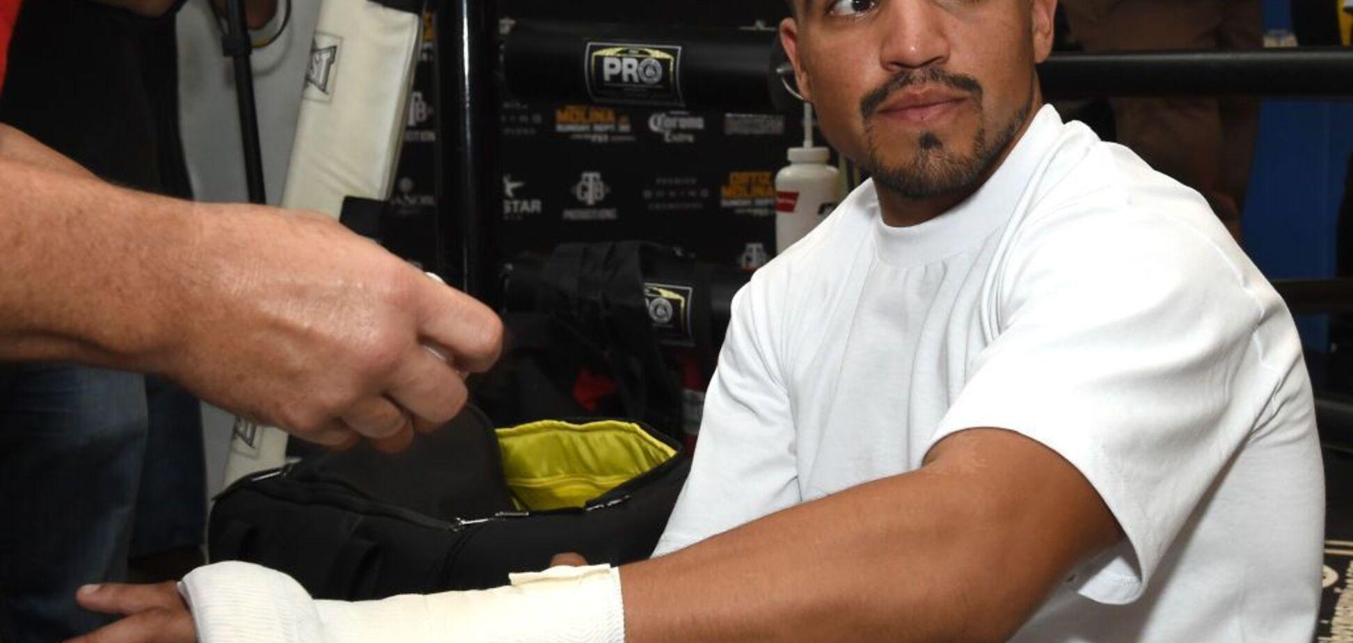 Экс-чемпион мира по боксу угодил в громкий секс-скандал накануне боя