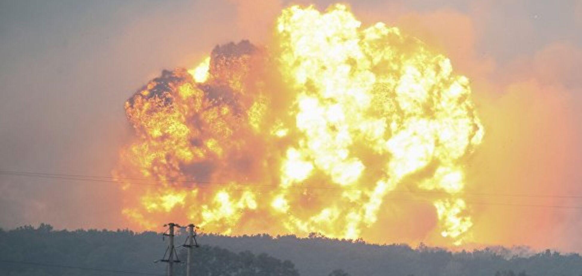 Годовщина взрывов в Калиновке: озвучены причины трагедии