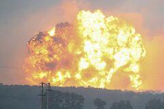 Річниця вибухів у Калинівці: озвучено причини трагедії