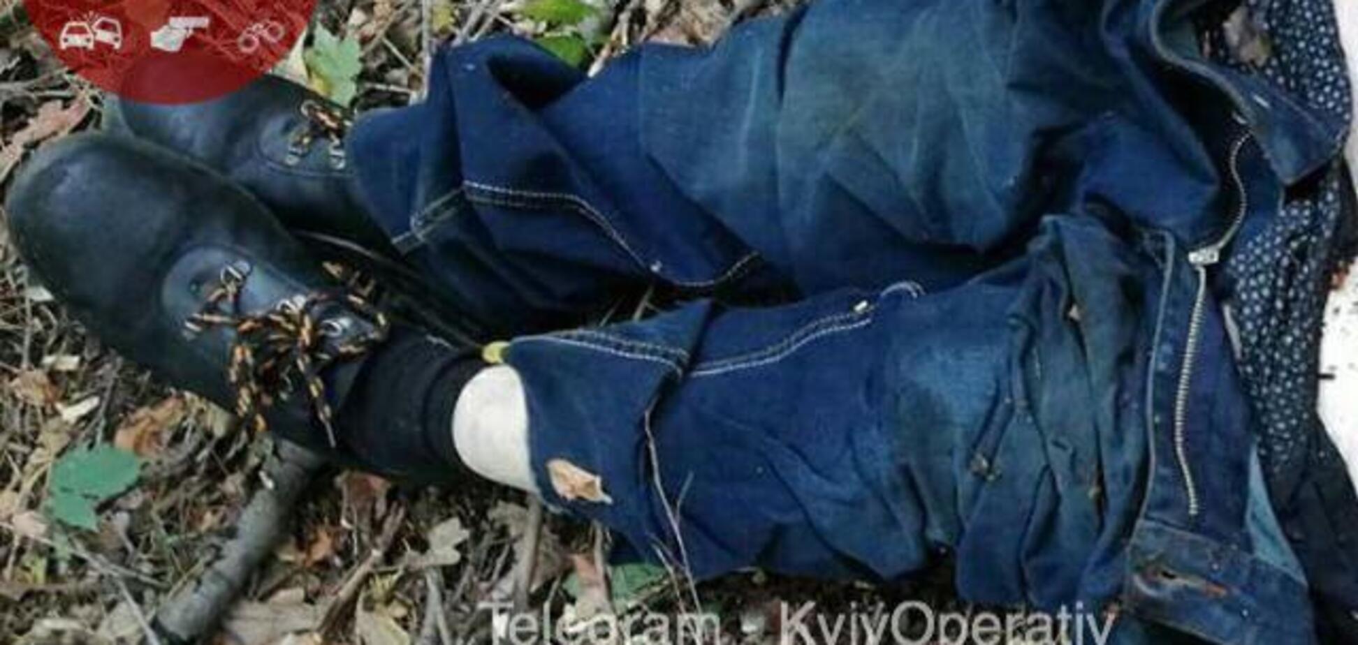 Гениталии не отрезали: в полиции сообщили детали убийства в Киеве