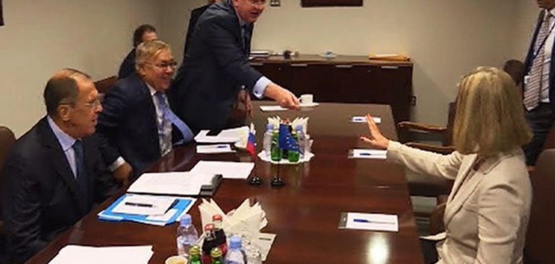 Росію ганебно відшили: з'явилося показове фото з Могеріні